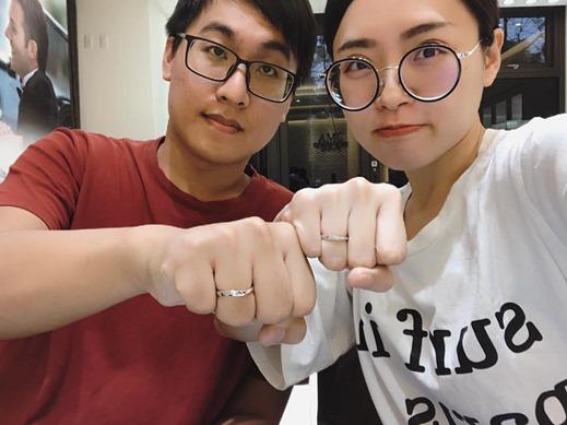 AMC鑽石 情侶戒指 鑽石 項鍊 鑽石推薦 結婚對戒 線戒 求婚 鑽戒