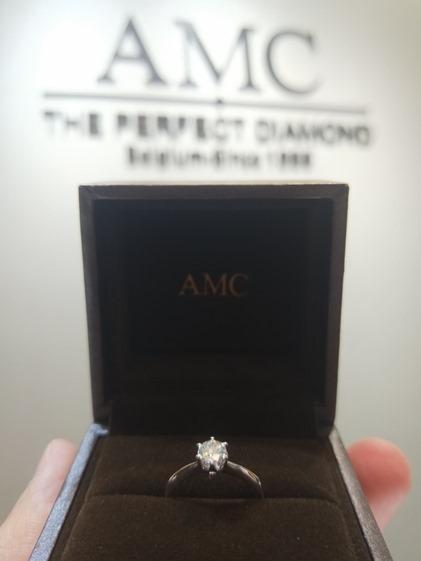 AMC鑽石婚戒 婚戒推薦 鑽石 結婚對戒 求婚鑽戒 鑽石推薦 結婚 對 戒 鑽戒 推薦