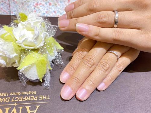 AMC鑽石婚戒 AMC高品質對戒 婚戒 結婚對戒推薦 情侶戒指