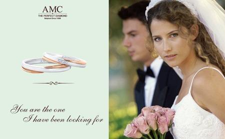 5217&5218 AMC鑽石婚戒對戒鑽戒求婚戒 800x495