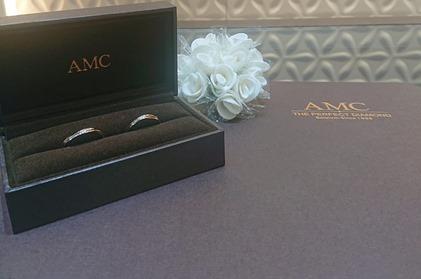 AMC鑽石婚戒鑽戒推薦 AMC鑽石婚戒 AMC高品質對戒 婚戒 結婚對戒推薦 情侶戒指