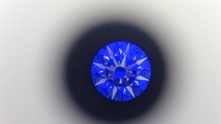 AMC鑽石婚戒鑽戒GIA不標準八心八箭