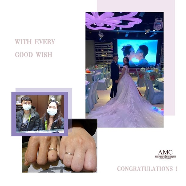AMC鑽石婚戒鑽戒推薦,網友推薦十大鑽戒品牌、CP值高婚戒、鑽戒 PTT 鑽戒婚戒,訂婚鑽戒,結婚對戒