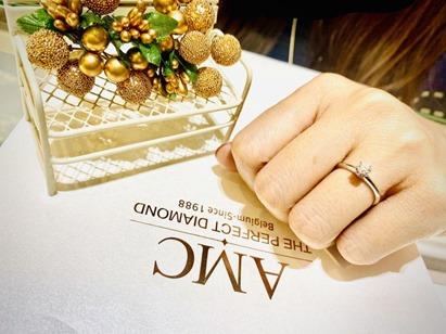 AMC鑽石婚戒 好評婚戒品牌 CP值超高婚戒品牌 AMC高品質對戒,訂婚鑽戒,結婚對戒,求婚鑽戒,婚戒推薦