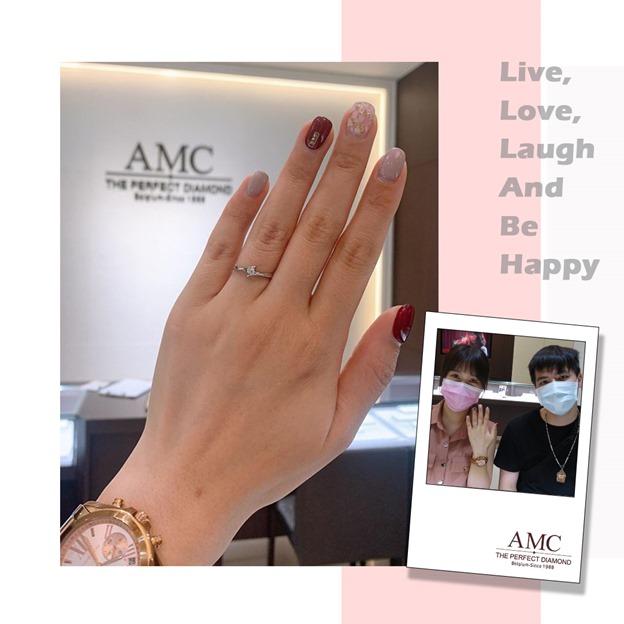 AMC鑽石婚戒 PTT推薦婚戒品牌 PTT好評訂婚鑽戒,求婚鑽戒,婚戒,對戒,求婚租借,結婚對戒