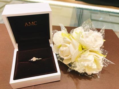 AMC鑽石婚戒鑽戒推薦,網友十大婚戒品牌,結婚對戒,求婚鑽戒,求婚戒指,對戒