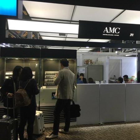 AMC全球珠寶展婚戒鑽石結婚對戒求婚鑽戒GIA20180416.docx